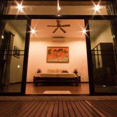 Отель Baan Anda сауна