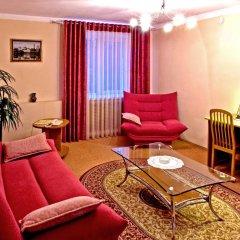 Гостиница СМОЛЕНСКОТЕЛЬ 3* Стандартный номер с 2 отдельными кроватями фото 5