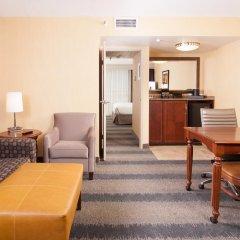 Отель Embassy Suites Bloomington 4* Люкс фото 4