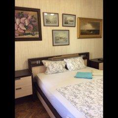 Hostel Moscow2000 Номер Эконом с разными типами кроватей фото 6