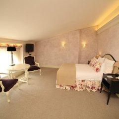 Гостиница Best Western Plus СПАССКАЯ 4* Номер Комфорт двуспальная кровать фото 4