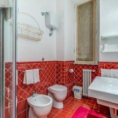 Отель Trastevere Suite Inn Апартаменты с различными типами кроватей фото 7