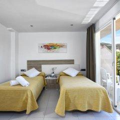 Hotel Gabarda & Gil 2* Номер категории Премиум с 2 отдельными кроватями фото 7