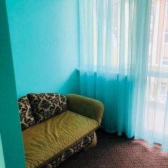 Гостиница Медовая Номер Комфорт с различными типами кроватей фото 4