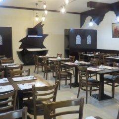 Al Jawhara Gardens Hotel питание фото 3