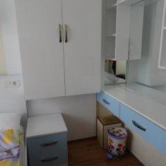 Отель Tulip Guesthouse 2* Стандартный номер с двуспальной кроватью (общая ванная комната) фото 2