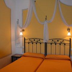 Отель Hostal Center Inn 2* Стандартный номер с различными типами кроватей фото 17