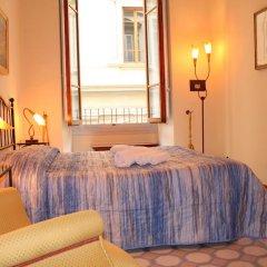 Отель ViaRoma Suites - Florence Апартаменты с различными типами кроватей фото 8