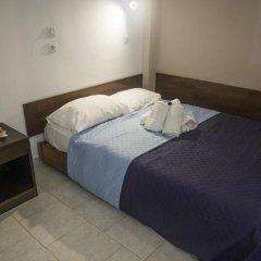 Antonios Hotel Студия с различными типами кроватей фото 8
