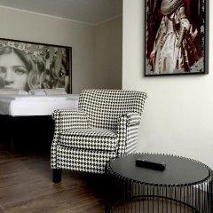 Отель Arthotel ANA Katharina 3* Стандартный номер с различными типами кроватей фото 9