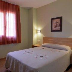Hotel Fonda El Cami комната для гостей