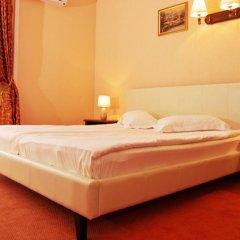 Гостиница Принцесса Люкс с различными типами кроватей фото 3