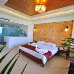 Отель Palm Beach Resort&Spa Sanya 3* Люкс повышенной комфортности с различными типами кроватей фото 5