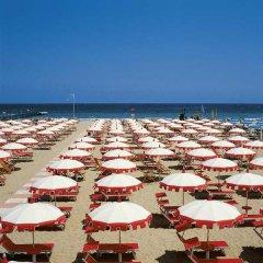 Hotel Mutacita пляж