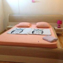 Hostel In Tbilisi Стандартный номер с различными типами кроватей фото 3