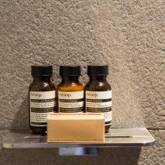 Отель Sheraton Grande Walkerhill Стандартный номер с различными типами кроватей фото 3