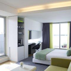 Отель FRESH 4* Представительский номер фото 5