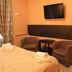 Адам Отель 3* Номер Комфорт с различными типами кроватей фото 2