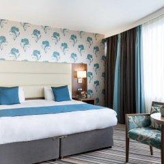 Отель Mercure Antwerp City Centre комната для гостей