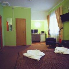 Мини-Отель Отдых 4 Студия фото 5