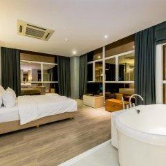 Отель Dara Phuket 4* Люкс фото 5