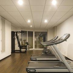 Hotel Oriental - Adults Only Портимао фитнесс-зал фото 2