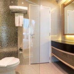 Anajak Bangkok Hotel 4* Люкс с различными типами кроватей фото 5