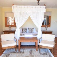 Отель Kabak Avalon Bungalows Патара комната для гостей фото 2