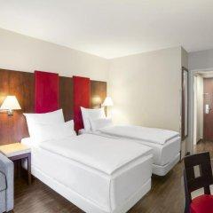 Отель Nh Wien Airport Conference Center 4* Стандартный номер фото 3