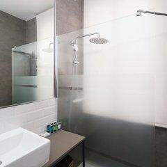 Отель HolaHotel del Carmen ванная