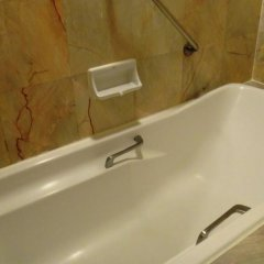 Отель Arnoma Grand 4* Люкс с различными типами кроватей фото 6