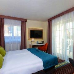 Stay Inn Hotel Улучшенный номер фото 3