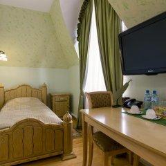 Гостиница Барские Полати Номер Комфорт с различными типами кроватей фото 12
