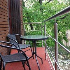 Отель Vivulskio Apartamentai 3* Улучшенные апартаменты фото 3