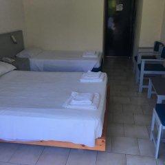 Отель Rhodes Lykia Boutique Родос комната для гостей фото 3
