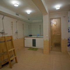 Гостиница JOY Апартаменты Эконом разные типы кроватей фото 11
