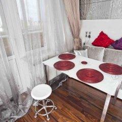 Апарт Отель Лукьяновский Улучшенные апартаменты с различными типами кроватей фото 5