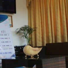 Отель Hulhumale Inn Мальдивы, Северный атолл Мале - отзывы, цены и фото номеров - забронировать отель Hulhumale Inn онлайн удобства в номере фото 2