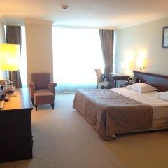 TAV Airport Hotel Istanbul 3* Номер Делюкс с разными типами кроватей фото 4