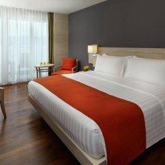 Отель Amari Phuket 4* Улучшенный номер с двуспальной кроватью