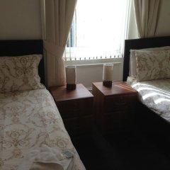Отель Onslow Guest house 2* Стандартный номер с 2 отдельными кроватями (общая ванная комната)