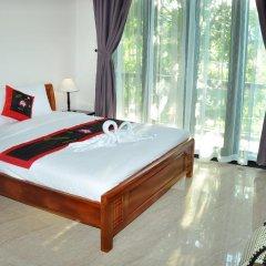 Отель Bi's House Homestay 2* Номер Делюкс с различными типами кроватей фото 4