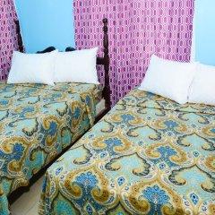 Отель Nickel's BedNBreakfast комната для гостей фото 2