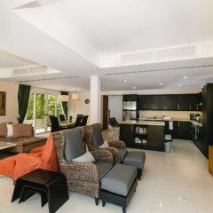 Отель Suan Tua Estate интерьер отеля