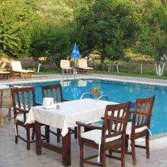 Doga Apartments Турция, Фетхие - отзывы, цены и фото номеров - забронировать отель Doga Apartments онлайн питание фото 3