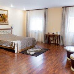 Гостиница У Истока Стандартный номер с 2 отдельными кроватями фото 3