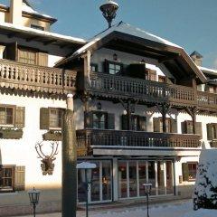 Hotel Stroblerhof фото 8