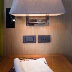 Отель Deep Blue Z10 Pattaya Улучшенный номер с различными типами кроватей фото 8