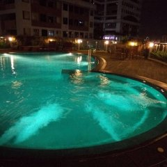 Отель Seven Place Executive Residences Бангкок бассейн фото 2