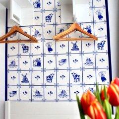 Отель Tulip Guesthouse спа фото 2